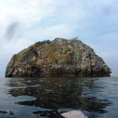 Three Islets / Shark Cave – Burma / Myanmar – Indepth