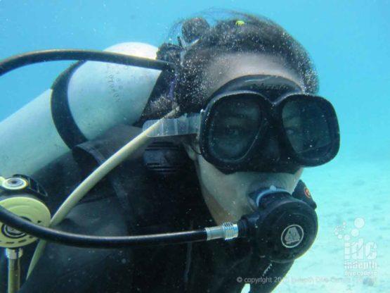 Dive Three Islets on a Burma Liveaboard