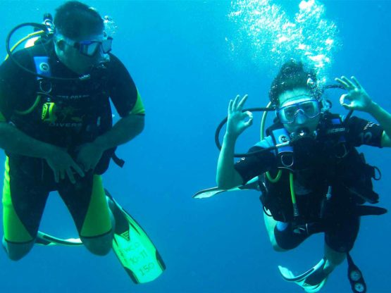 Dive with confidence after your PADI Scuba Refresher ReActivate with Indepth Phuket
