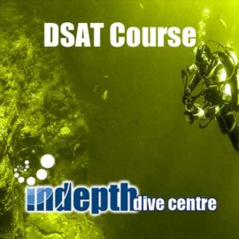 Take your PADI Tec 40 Course with Indepth Dive Centre Phuket Thailand