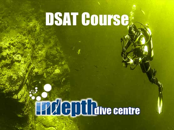 Indepth Dive Centre offer you PADI TecRec Course incl PADI Tec 40, PADI Tec 45, PADI Tec 50 and Trimix both Open Circuit and Rebreathers