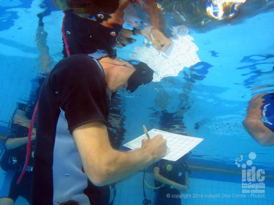 Grading Assistant Instructor pool presentation