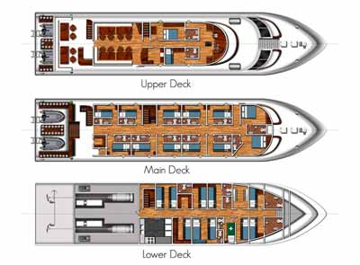 hallelujah-boat-layout