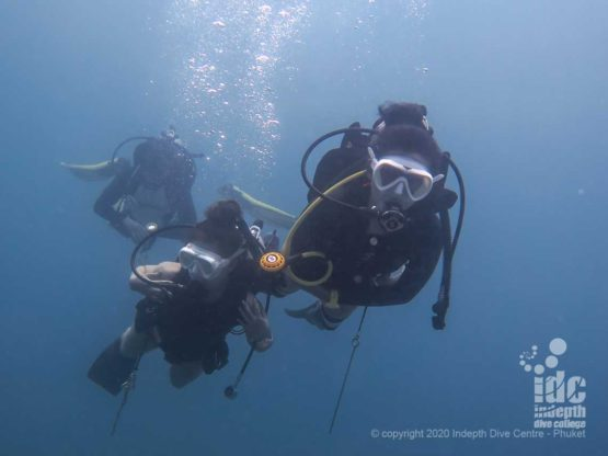 Diving Myanmar