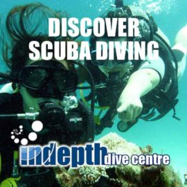Try scuba diving while you are on holiday on Phuket and have memories to last a life time