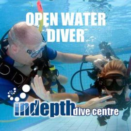 PADI Open Water Diver Course the most sort after certification in the world
