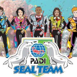 PADI Seal Team – Indepth Dive Centre Phuket