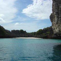 Ko Haa – Lagoon (Islands 2 & 4) – Indepth Dive Centre Phuket