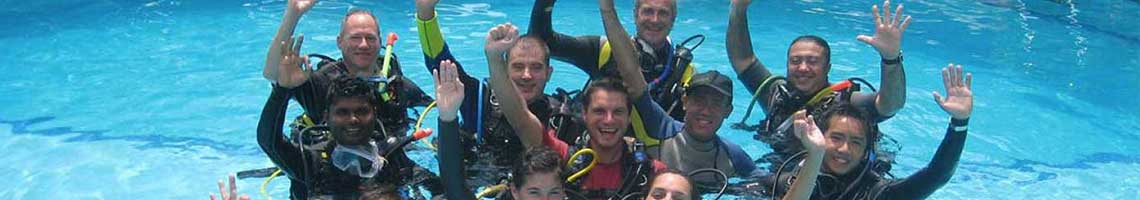 Our PADI Downloads Page has the latest PADI Forms and Documents for you to Download