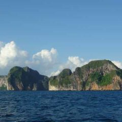 Pileh Palong Wall – Phi Phi – Indepth Dive Centre Phuket
