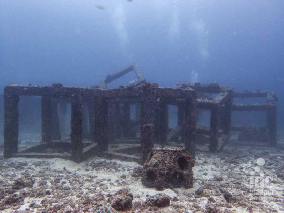 Phuket Diving Artificial Reef - Racha Yai Bungalow Bay