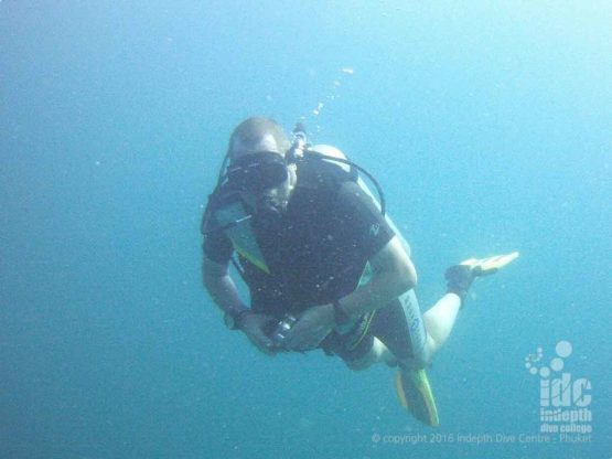 Scuba Diving with a Burma Liveaboard to Fan Forest Pinnacle