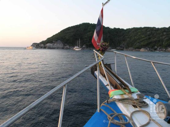 A Similan Liveaboard trip is an absolute MUST if you are coming to Phuket