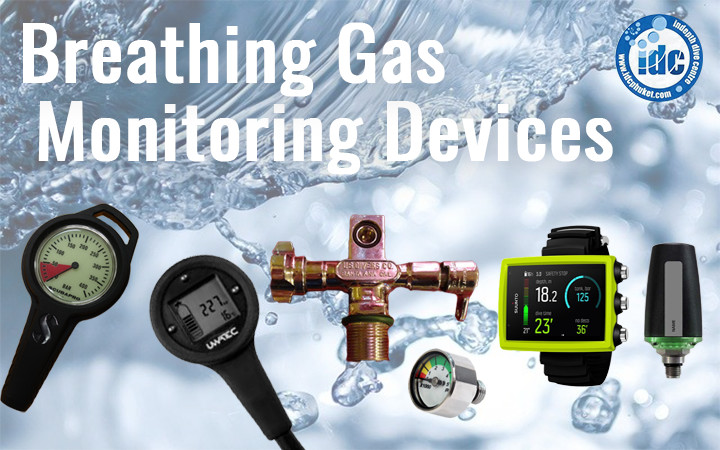 Breathing Gas Monitoring Devices