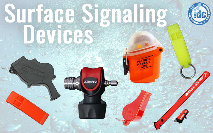 Surface Signaling Devices